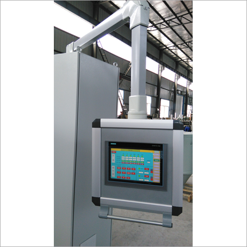 HMI Cantilever Screen Panel