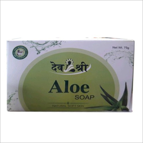 Dev Shree Aloe Bath Soap
