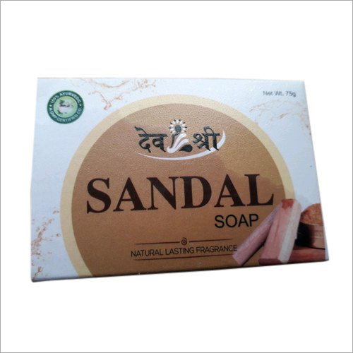 Sandalwood Bath Soap