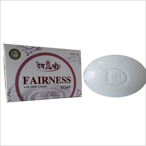 Fairness Bath Soap
