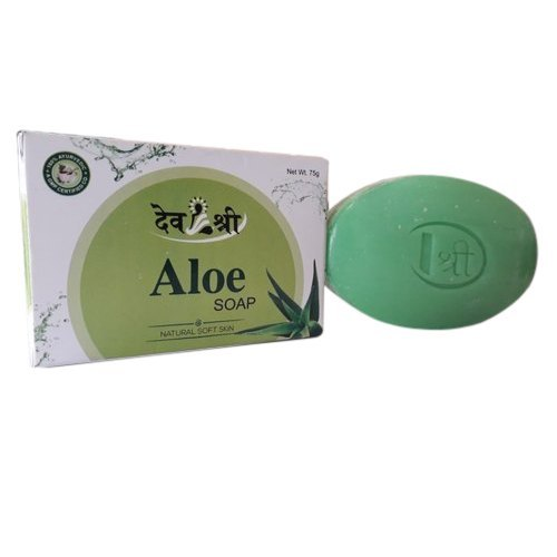 Aloe Bath Soap