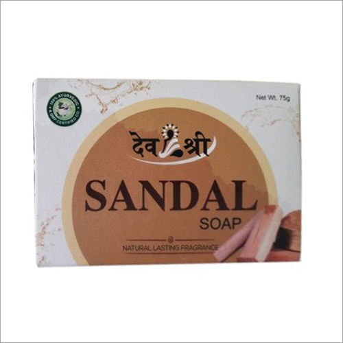Herbal Sandal Bath Soap
