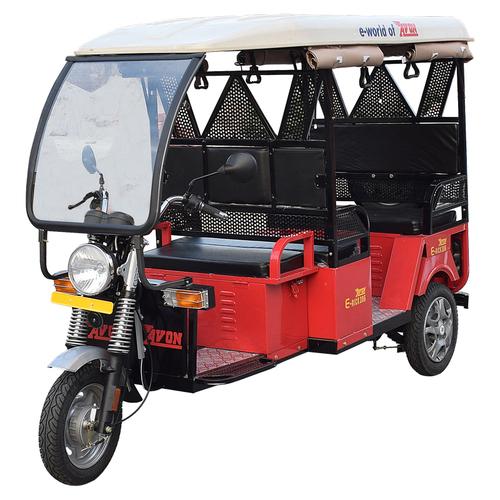 E Rickshaw in Malerkotla