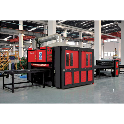 SB Grinding Machine