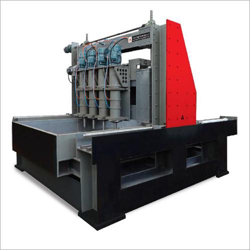 Pneumatic 8K Mirror Polsihing Machine