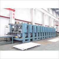 General 8K Mirror Polsihing Machine