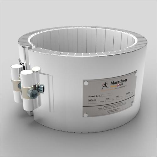 Ceramic Perforated Heater