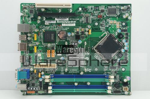 Lenovo Desktop M58 Motherboard DDR3