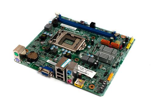Desktop Motherboards