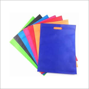 Eco Friendly D Cut Non Woven Bag
