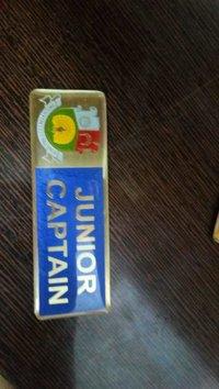 School Brass Name Badges