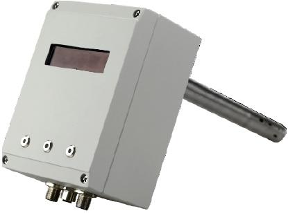 Transformer Online Condition Monitor
