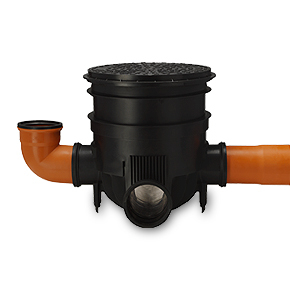 Sewerage Drainage Pipes & Fittings