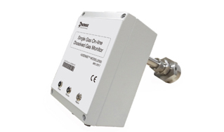 Hydrogen DGA Online Monitor for Transformer