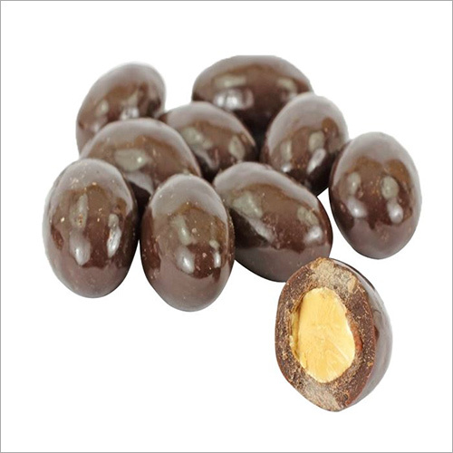 Dry Fruit Chocolate Coated