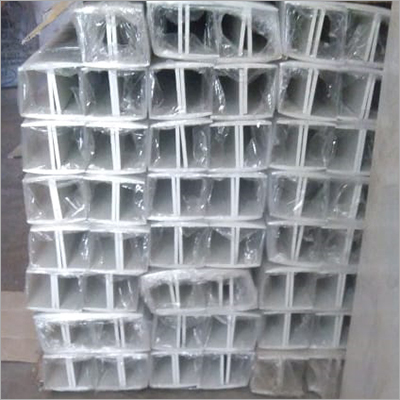 Aluminium Tee Section