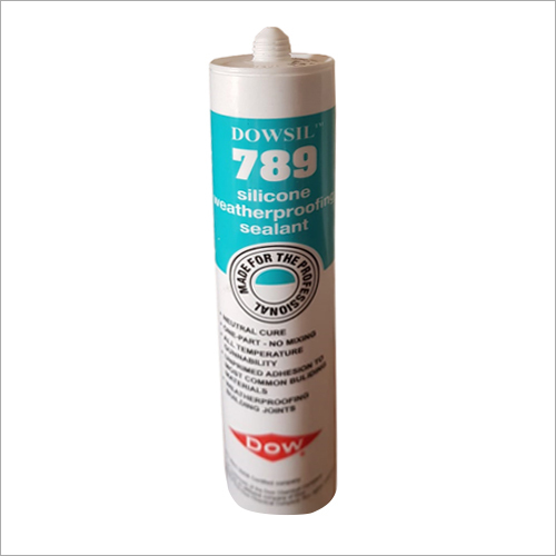 Silicone Weatherproof Sealant