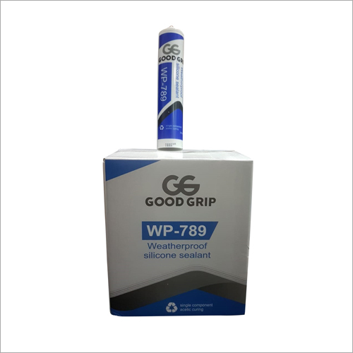 Good Grip Weatherproof Silicone Sealant