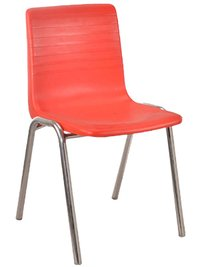 PP Shell Pantry Chair