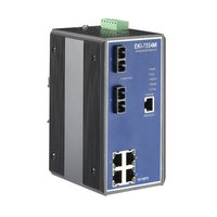 Managed Ethernet Switches