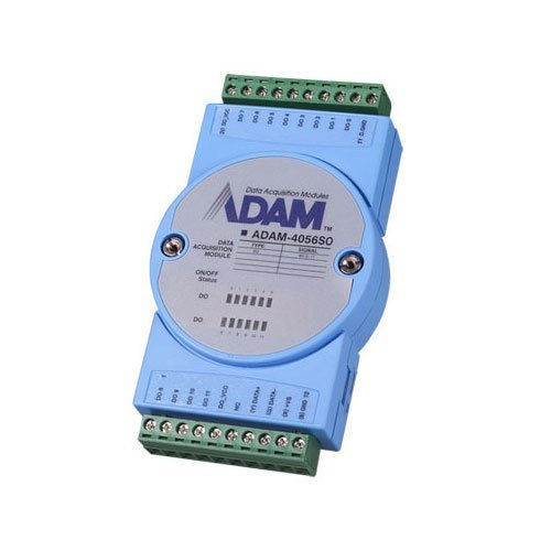 ADAM-4056SO Remote IO Modules
