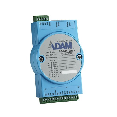 ADAM-6251 Remote IO Modules