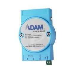 ADAM-6541 Unmanaged Switches
