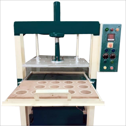Electric Scrubber Packing Machine