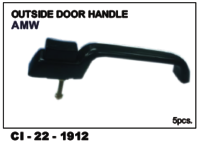 Outside Door Handle Amw