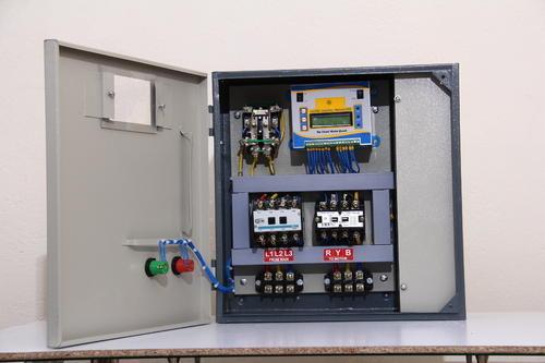 2-3Ph Dryrun DOL Panel