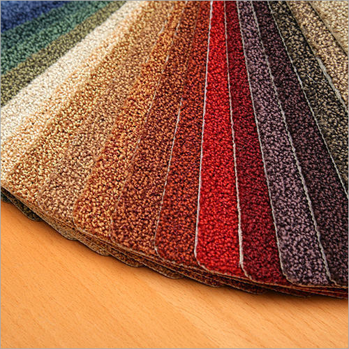 Decorative Carpet Flooring