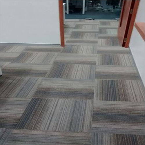 PVC Carpet Flooring
