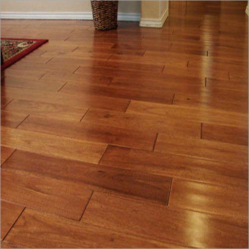 Laminate Wood Flooring