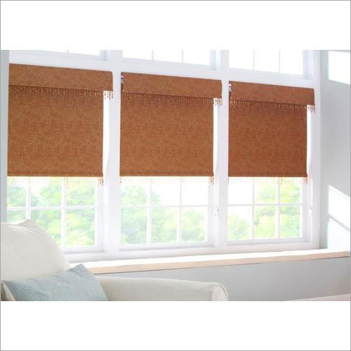 Decorative Window Blind