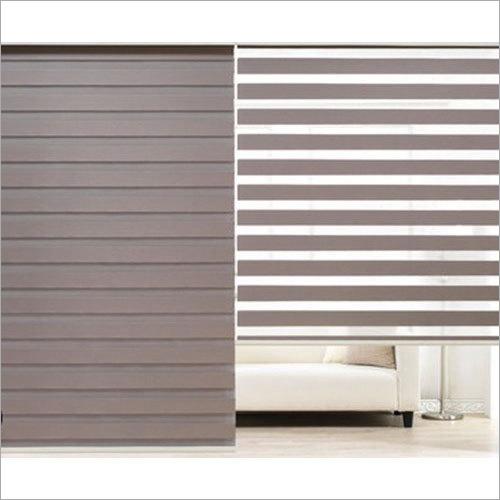 Zebra Roller Window Blind