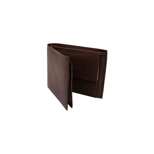 Men Leather Wallet