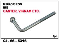 Mirror Rod Big Canter, Vikram