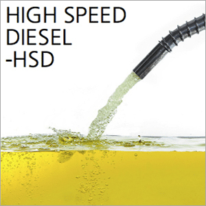 High speed diesel