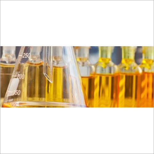 Low Sulphur Fuel Oil