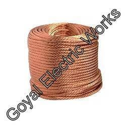 Copper Braided Flexible Rope