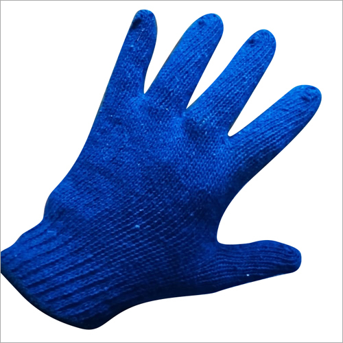 Cotton Kintted Gloves