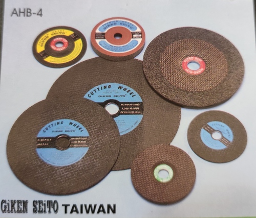 Grinding Wheel & Cutoff Wheel