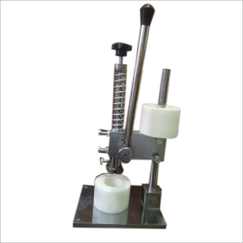 Manual Hand Press Machine