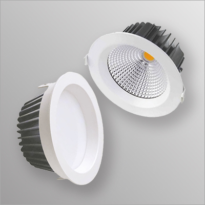 Outdoor LED Downlight