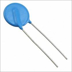 Blue Metal Oxide Varistor