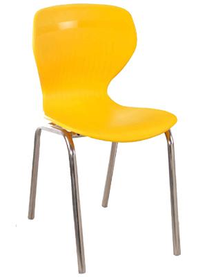 Armless Pantry Chair