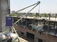 Building Material Lift
