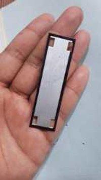 Aluminium Cable Tag