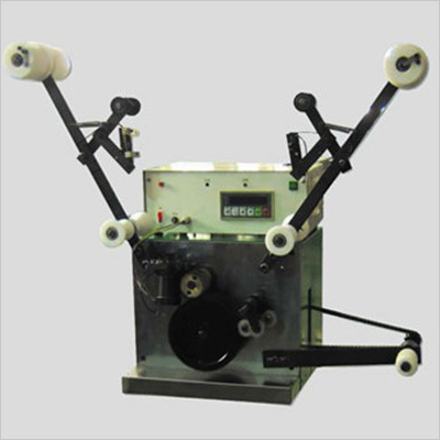 Jumper Wire Taping Machine