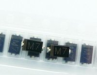1N4007 M7 Diode Switching